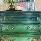 Dionne Woods - Furniture Artist