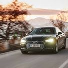 2017 Audi A5 Coupé 2.0 TFSI quattro review True to form