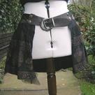 Skirt Belt