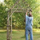 Awesome DIY-Projekte mit Zweige und Äste...