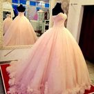 Modest Quinceanera Dress,Sweetheart Ball Gown,Lace Prom Dress,Fashion Prom Dress,Sexy Party Dress, New Style Evening Dress