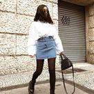Doc Martens - 15 Streetwear Fashion Outfits
