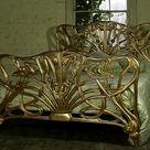 Art Nouveau and Art Deco: Photo
