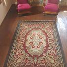 Handmade, Vintage, Turkish Rug, Bohemian rug, Kilim Handmade Ethnic, Home decor, Persian rug