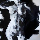 S.Rueter Art. I Contemporary Paintings By Samantha Rueter