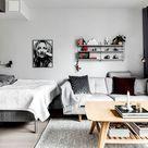 〚 Compact life on 30 sqm 〛 ◾ Photos ◾ Ideas ◾ Design