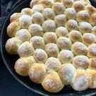 Bubble Bread - Lecker macht Süchtig