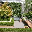 Small Patio Gardens