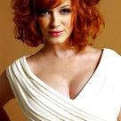 Güzel Kızıl Saçlılar