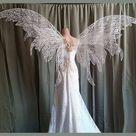Kataliya Style - Order Your Own Custom Wings in This Style