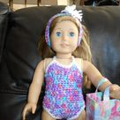 Crochet Bathing Suits