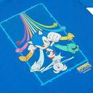 Sonic The Hedgehog Colours Ultimate Men's T-Shirt - Blue - XXL - Blue