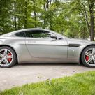 11k Mile 2009 Aston Martin V8 Vantage Sports Pack