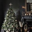 Kersthuis: 5 verschillende sferen om uit te kiezen (+ bonus) - Anita Home Blog