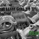 Awaits some time... For Audi EA888 Gen3 2.0 TFSI longitudinal  AUDI A4/A5/A6/A7/Q5 06L145722T 06L145