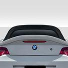 2003 2008 BMW Z4 E85 Duraflex Ducktail Rear Wing Spoiler   1 Piece