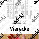 Materialpaket Vierecksarten