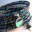 Memory Wire Jewelry