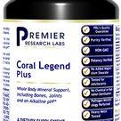 Coral Legend Plus 300 caps by Premier Research Labs