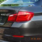 Official SOPHISTO GRAY Dark Graphite Metallic F10 / F11 5 series Photo Thread
