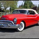 1953 Buick Skylark   S74   Seattle 2014   Mecum Auctions