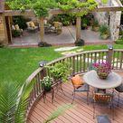 Terrasse bauen Anleitung und 20 kreative Design Ideen   DIY, Terrassen   ZENIDEEN