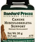 Canine Musculoskeletal Support, 0.7 oz (20 g)