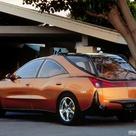 Buick Signia Concept 1998   Энциклопедия концептуальных автомобилей