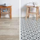 Sheet Vinyl vs. Tile Vinyl Flooring: a Comparision
