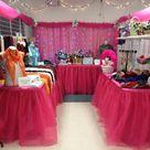 Craft Show Booths