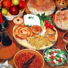 Macedonian Food
