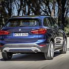 2016 BMW X1 World Premiere The New Crossover Is Finally Here