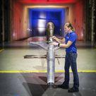 X plane preliminary tests Quiet Supersonic Technology   WordlessTech