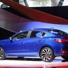 2016 Acura ILX gets a major refresh
