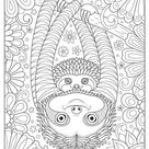 Delightful Animal Families Coloring Book by Thaneeya McArdle — Thaneeya.com