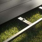 LIGHT WPC Komplett-Terrasse in Anthrazit • KobraX Online-Shop