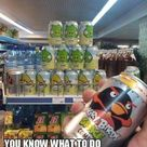 Angry Birds Funny
