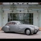 1937 Bentley Embiricos