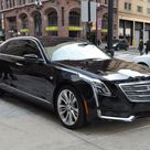 2016 Cadillac CT6 3.0TT Platinum  Stock  R311AB for sale near Chicago, IL   IL Cadillac Dealer