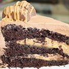 Layer Cake Recipes