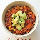 Recipes For Lentils