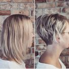30 Impressive Short Hairstyles for Fine Hair in 2021