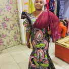 2020 Best Stylish Ankara Skirt And Blouse Styles for Church(Updated)   Correct Kid