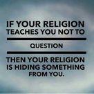 Atheist Religion