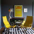 Office Color Schemes