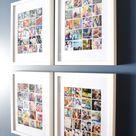 Easy-To-Make Instagram Photo Collage - Jenna Burger Design LLC