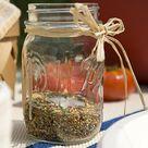 Clean Candle Jars