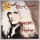 Kim Carnes - Barking at Airplanes (1985) [SEALED] Vinyl LP  Crazy in the Night