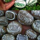 15 Inspiring DIY Painted Rock Ideas