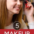 Girls Makeup